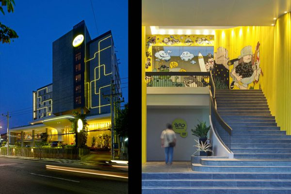 HOTEL YL88 (1)