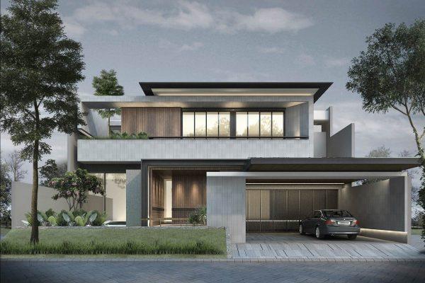 HOUSE MI164